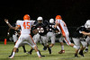 Boone Braves @ Gateway High School Varsity Football 2010 IMG-7038