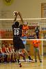 Edgewater Eagles @ Boone Boys Varsity Volleyball - 2014 - DCEIMG-9552