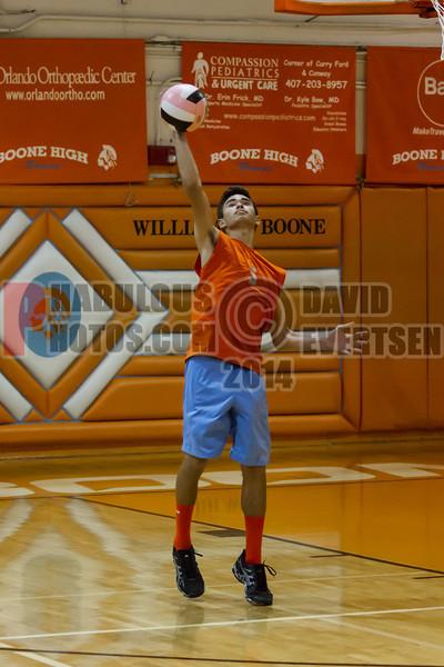 Edgewater Eagles @ Boone Boys Varsity Volleyball - 2014 - DCEIMG-9254
