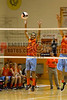 Edgewater Eagles @ Boone Boys Varsity Volleyball - 2014 - DCEIMG-9556