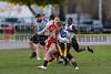 Dr  Phillips Panthers @ Boone Braves Girls Varisyt Flag Football - 2014DCEIMG-8315