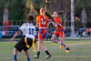 Dr  Phillips Panthers @ Boone Braves Girls Varisyt Flag Football - 2014DCEIMG-8309