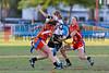Dr  Phillips Panthers @ Boone Braves Girls Varisyt Flag Football - 2014DCEIMG-8295