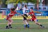 Dr  Phillips Panthers @ Boone Braves Girls Varisyt Flag Football - 2014DCEIMG-8294