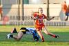 Dr  Phillips Panthers @ Boone Braves Girls Varisyt Flag Football - 2014DCEIMG-8305