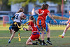 Dr  Phillips Panthers @ Boone Braves Girls Varisyt Flag Football - 2014DCEIMG-8298