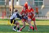 Dr  Phillips Panthers @ Boone Braves Girls Varisyt Flag Football - 2014DCEIMG-8303