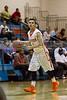 Evans Trojans @ Boone Braves Boys Varsity Basketball  - 2013 DCEIMG-1902
