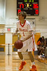Evans Trojans @ Boone Braves Boys Varsity Basketball  - 2013 DCEIMG-1879
