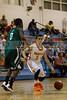 Evans Trojans @ Boone Braves Boys Varsity Basketball  - 2013 DCEIMG-1893