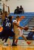 Lake Nona Lions @ Boone Braves Boys Varsity Basketball  - 2014 - DCEIMG-6686