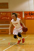 Evans Trojans @ Boone Braves Boys Varsity Basketball  - 2013 DCEIMG-2031