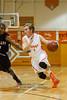 Evans Trojans @ Boone Braves Boys Varsity Basketball  - 2013 DCEIMG-2033