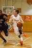 Evans Trojans @ Boone Braves Boys Varsity Basketball  - 2013 DCEIMG-2034