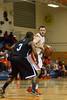 Evans Trojans @ Boone Braves Boys Varsity Basketball  - 2013 DCEIMG-2046