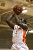 Lake Nona Lions @ Boone Braves Boys Varsity Basketball  - 2014 - DCEIMG-6934