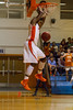 Lake Nona Lions @ Boone Braves Boys Varsity Basketball  - 2014 - DCEIMG-7246
