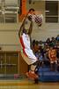 Lake Nona Lions @ Boone Braves Boys Varsity Basketball  - 2014 - DCEIMG-7244