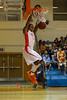 Lake Nona Lions @ Boone Braves Boys Varsity Basketball  - 2014 - DCEIMG-7245