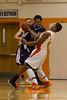 Lake Nona Lions @ Boone Braves Boys Varsity Basketball  - 2014 - DCEIMG-6943