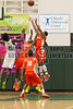 Boone Braves @ Oak Ridge Pioneers  Boys Varsity Basketball  - 2014 - DCEIMG-2479