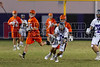Boone Braves @ Timber Creek Wolves Boys Varsity Lacrosse - 2014DCEIMG-7925