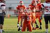 Freedom Patriots @ Boone Braves JV Football  - 2013 DCEIMG-1463