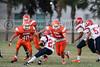 Freedom Patriots @ Boone Braves JV Football  - 2013 DCEIMG-1609