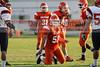 Freedom Patriots @ Boone Braves JV Football  - 2013 DCEIMG-1462