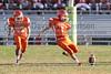 Freedom Patriots @ Boone Braves JV Football  - 2013 DCEIMG-1457