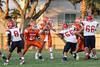 Freedom Patriots @ Boone Braves JV Football  - 2013 DCEIMG-1558