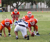 University Cougars @ Boone Braves JV Football - 2013 - DCEIMG-5703