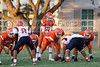 Freedom Patriots @ Boone Braves JV Football  - 2013 DCEIMG-1561