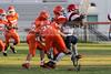 Freedom Patriots @ Boone Braves JV Football  - 2013 DCEIMG-1512