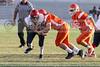 Freedom Patriots @ Boone Braves JV Football  - 2013 DCEIMG-1411