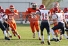 Freedom Patriots @ Boone Braves JV Football  - 2013 DCEIMG-1418