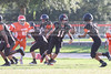 Winter Park Wildcats @ Boone Braves JV Football  - 2013 - DCEIMG-8808