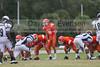 University Cougars @ Boone Braves JV Football - 2013 - DCEIMG-5680