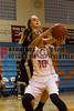 Lake Mary Rams @ Boone Braves Girls  Varsity Basketball  - 2014 - DCEIMG-1524