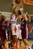 Cypress Creek Bears @ Boone Braves Girls  Varsity Basketball  - 2014 - DCEIMG-7904