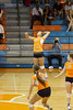 Dr  Phillips Panthers @ Boone Braves Girls Varsity Volleyball - 2013 - DCEIMG-4964