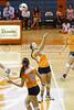 Oak Ridge Pioneers  @ Boone Braves Varsity Volleyball - 2013 DCEIMG-1012