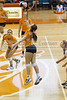Oak Ridge Pioneers  @ Boone Braves Varsity Volleyball - 2013 DCEIMG-1007