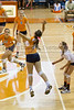Oak Ridge Pioneers  @ Boone Braves Varsity Volleyball - 2013 DCEIMG-1006