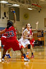 Fredome Patriots @ Boone Braves Girls Varsity Basketball  - 2014 - DCEIMG-2013