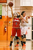 Fredome Patriots @ Boone Braves Girls Varsity Basketball  - 2014 - DCEIMG-6722