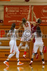 Lake Mary Rams @ Boone Braves Girls  Varsity Basketball  - 2014 - DCEIMG-1932