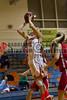 Lake Mary Rams @ Boone Braves Girls  Varsity Basketball  - 2014 - DCEIMG-2058