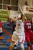 Lake Mary Rams @ Boone Braves Girls  Varsity Basketball  - 2014 - DCEIMG-2056