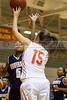 University Cougars @ Boone Braves Girls Varsity Basketball - 2013 DCEIMG-0147